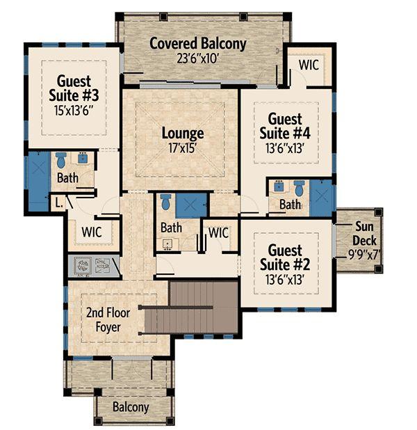 25 best floor plans images on pinterest house blueprints for Golf cart plans