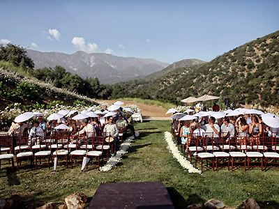 Serendipity In Oak Glen An Inland Empire Wedding Location And Reception Venue Brought To You By Here Comes The Guide California S Best Website