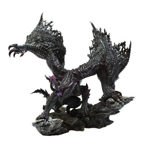 Monster Hunter Gore Magala CFB Creators Model Statue