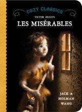 Cozy Classics Les Miserables