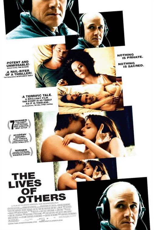 LibCom Review The Lives of Others