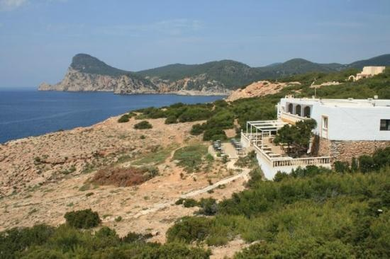 Hostal La Torre, Ibiza