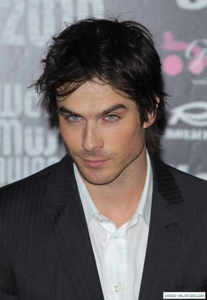 This man is just mm mm! Love Ian!