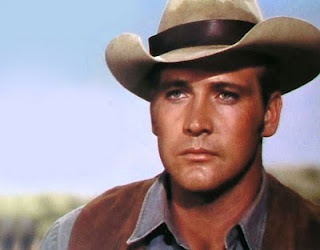 Lee Majors - The Big Valley