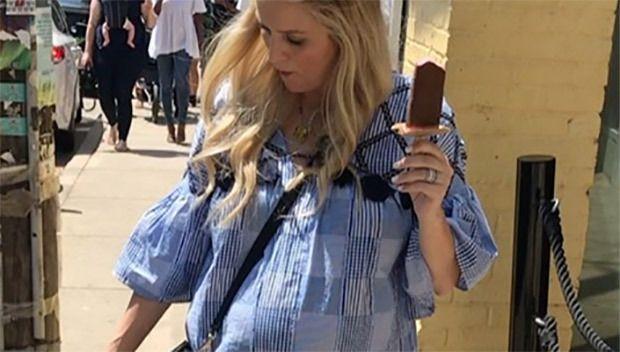 'Bachelorette's Emily Maynard Pregnant Again: Expecting 3rd Child With Husband Tyler Johnson