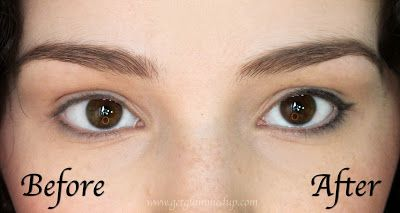 Natural Eye Makeup Tutorial Pinterest