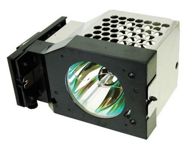 Osram Neolux TY-LA2004 Lamp & Housing for Panasonic TVs - 180 Day Warranty