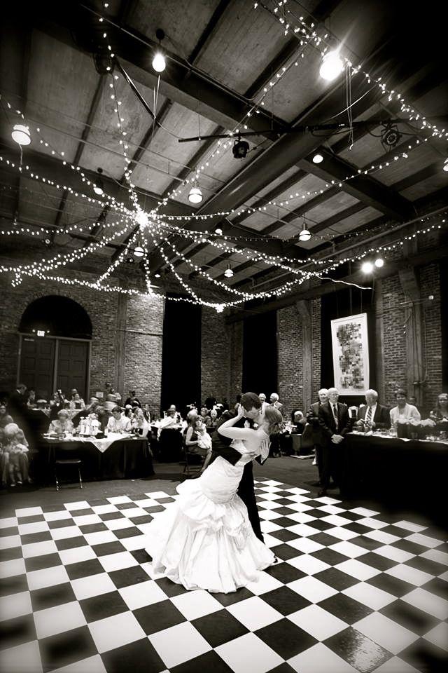 The Powerhouse Oxford MS What A Pretty Venue Wedding
