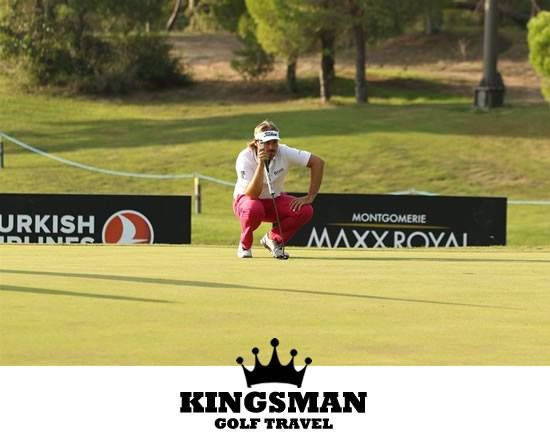 The world famous golfers are here. Where are you ? Contact now with us and get best offers www.kingsmangolf.com #luxury #golf #holiday #thebest #service #teetime #golfinbelek #golfinturkey #VictorDubuisson #maxxroyal #montgomerie #türkishairlinesopen