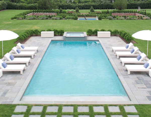Mabley Handler-Designed Bridgehampton Home