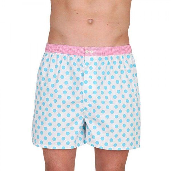 Man of Mystery Belmondo Boxer Shorts