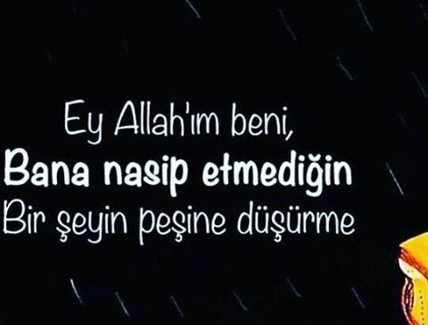 Düşürme ya Rab! #islam #müslüman #iman #ibadet #şükür #namaz #dua #tesettür #mekke #medine #kabe ...