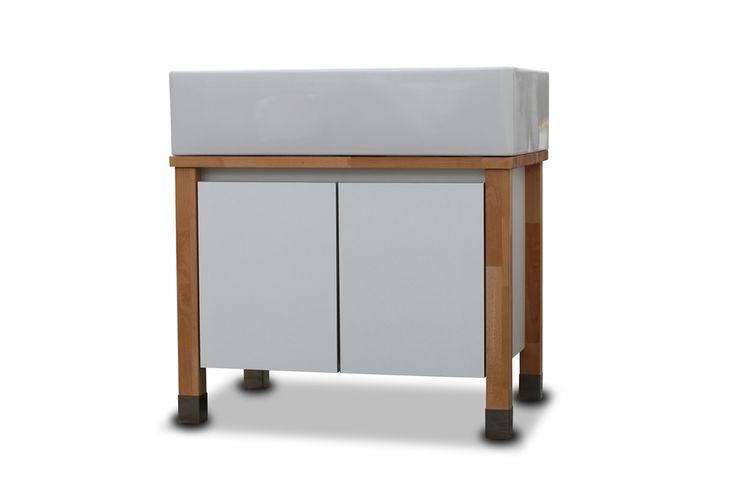 ber ideen zu modulk che auf pinterest singlek che arbeitsplatte buche und k che. Black Bedroom Furniture Sets. Home Design Ideas
