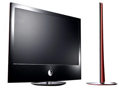 LG launching world's thinnest TV at CES   LG Electronics is set to unveil the world's slimmest LED LCD TV at CES in Las Vegas next week. Buying advice from the leading technology site