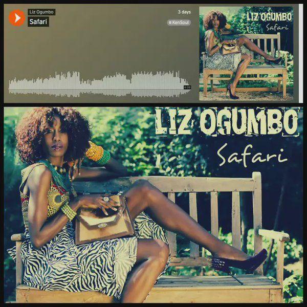 "Liz Ogumbo-Regisford on Twitter: ""Listen to Safari by Liz Ogumbo #np #SoundCloud. https://t.co/gxgf7uyRcF #lizogumbosafari #lizogumbokensoul #safari https://t.co/u32QV0OXPb"""