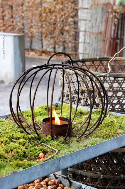 Piazzan: Zetaträdgård del   #Zetastradgard #garden #trädgård #Piazzan # Inspiration #höstblommor