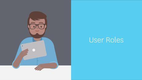 Adding New Users in Xero