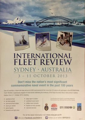 Sydney Hotels Filling Fast for the International Fleet Review - Metro Hotels