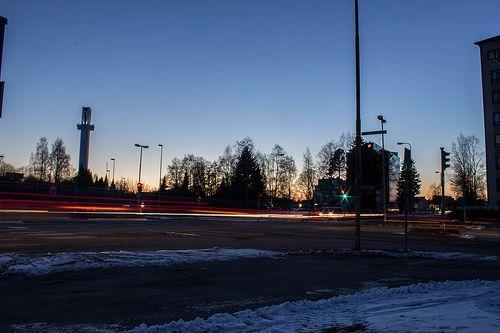 Seinäjoki Ruukintie-Kuortaneentie