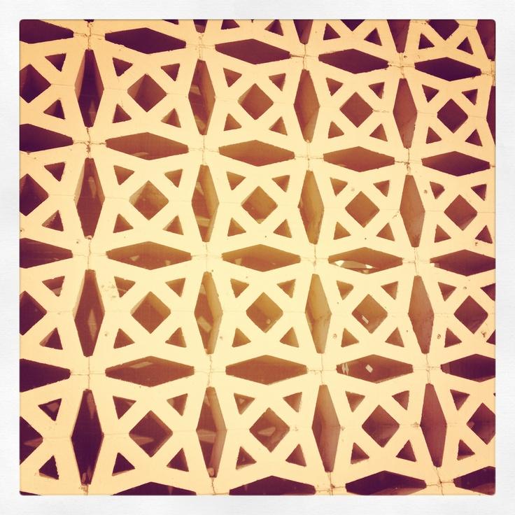 38 best decorative concrete blocks images on Pinterest | Arquitetura ...