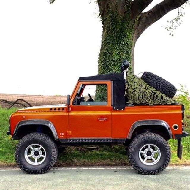 1000 Images About Land Rover Defender On Pinterest: 1000+ Images About Landy Pick Up On Pinterest
