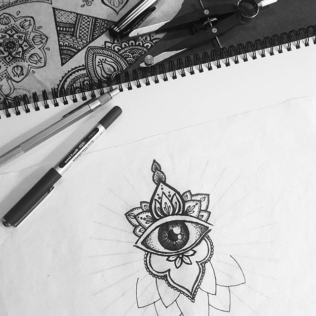 Best 25 Third Eye Tattoos Ideas On Pinterest Third Eye Third Eye Opening And 3rd Eye Tattoo