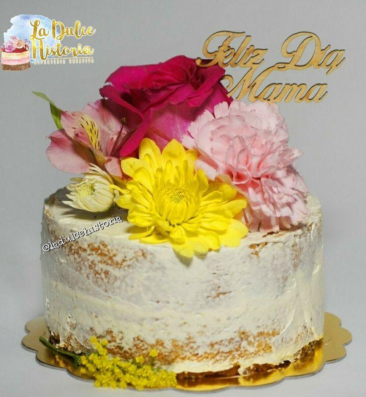 Torta para mamá