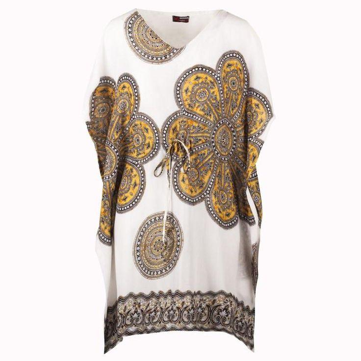 💕 Γυναικείο Καφτάνι Time to Relax  Double Six 💕 Γυναικεία Φορέματα στο Gynaikeia.com https://www.gynaikeia.com/c/gynaikeia-foremata #style #DOUBLE_SIX