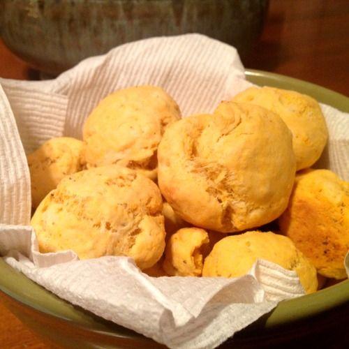 Teese cheddar beer biscuits   vegan recipes   Pinterest