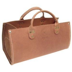 Tool bag.  I would fill it with japanese cutting shears, pretty ribbon, pins, wire and a sharp swiss army knife.