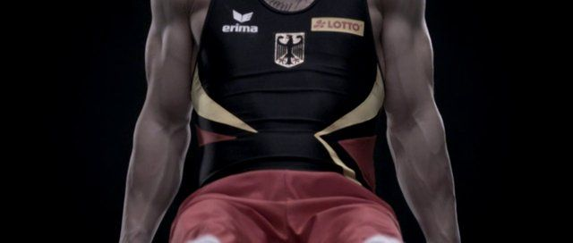 The governing gymnastics body in Germany released a trailer highlighting their gymnasts, and it's simply gorgeous<3.