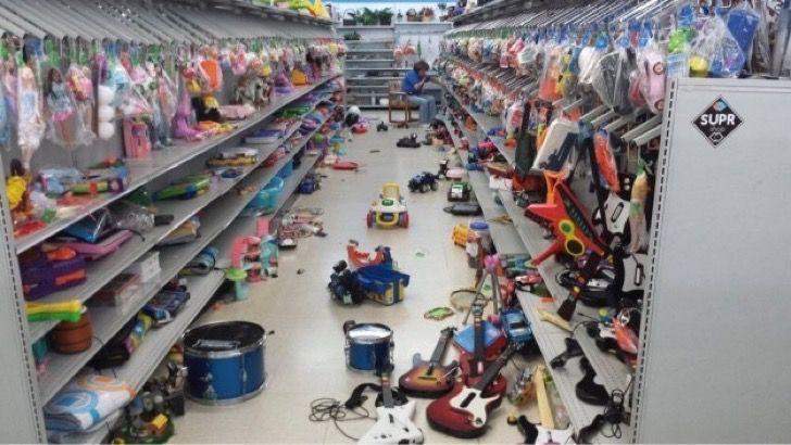 20 pruebas de que trabajar en el retail es peor de lo que cualquier cliente imagina