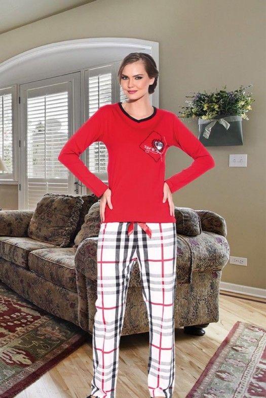 3531 Bayan Pijama Takımı