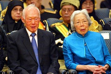 5 Quotes From Singapore's Lee Kuan Yew - WSJ