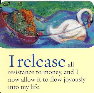 I allow money to flow joyously into my lifeInspiration, Life, Louise Hay, Quote, Positive Affirmations, Louis Hay, Vision Boards Money, Positive Money Affirmations, Abundance