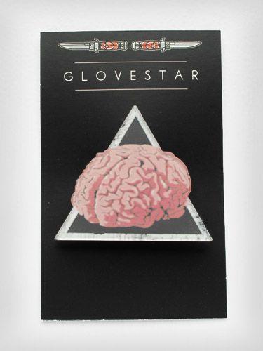 glovestar sklep pin brain zombie 03