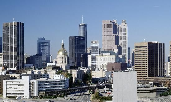 Been several years since I visited Atlanta, Ga.