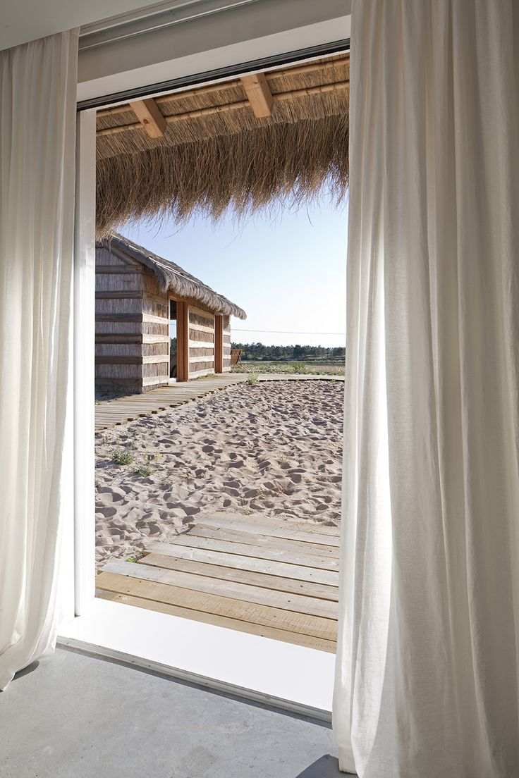 Casas na Areia > Comporta > Portugal Project by Aires Mateus