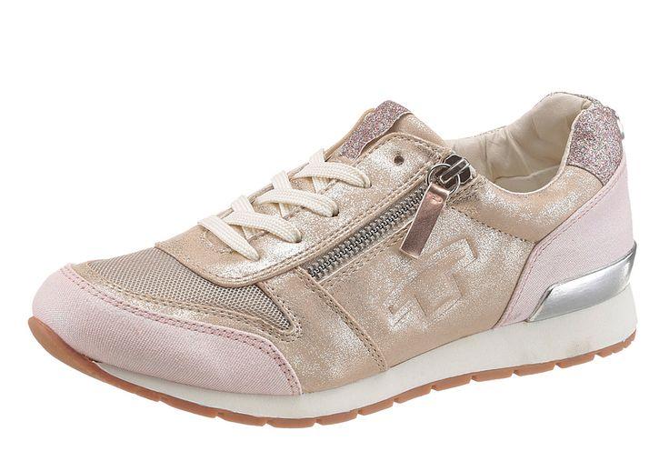 Tom Tailor Sneaker online im Trend-Schuhe Shop kaufen ★★★ Tom Tailor Sneaker für  günstig auf Rechnung bestellen ► TOM TAILOR-Trends bei I'm walking