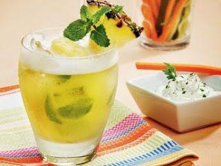 Pina Soft Abacaxi