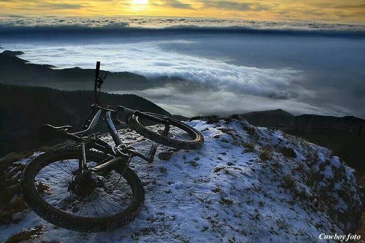 Kona mountain bike MTB