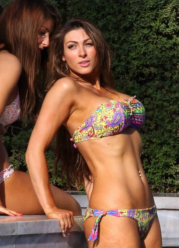 23 best images about luisa zissman on pinterest bikinis