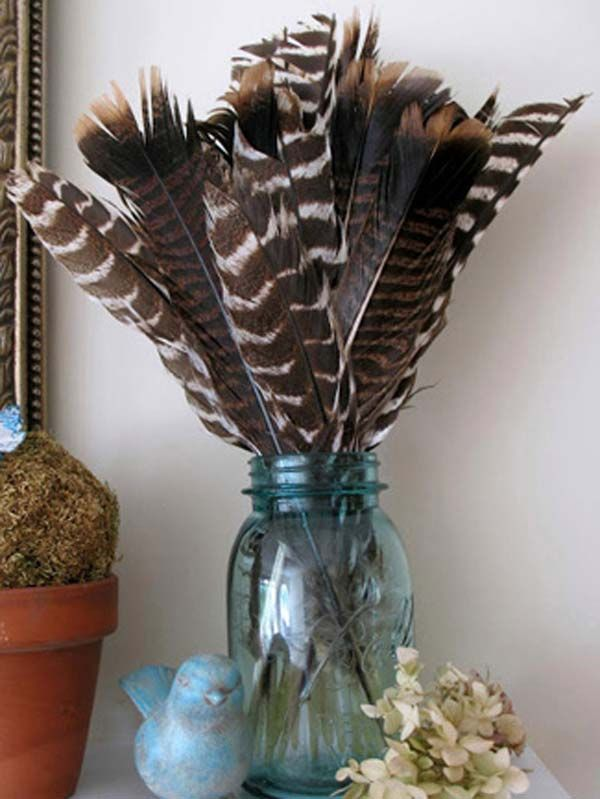 17 Best Ideas About Feather Decorations On Pinterest Diy Dream Catcher Dream Catchers And