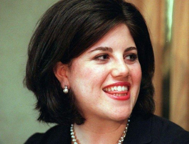 """Monica Lewinski – Antes ¿Realmente tenemos que presentar a esta mujer? Cualquiera que viva en el planeta tierra, más o menos, conocía ese nombre en 1990. Era una pasante en la Casa Blanca en ese entonces y tuvo una """"relación inapropiada"""" con el ex presidente Bill Clinton, según palabras de él. Lewinsky se convirtió en …"""