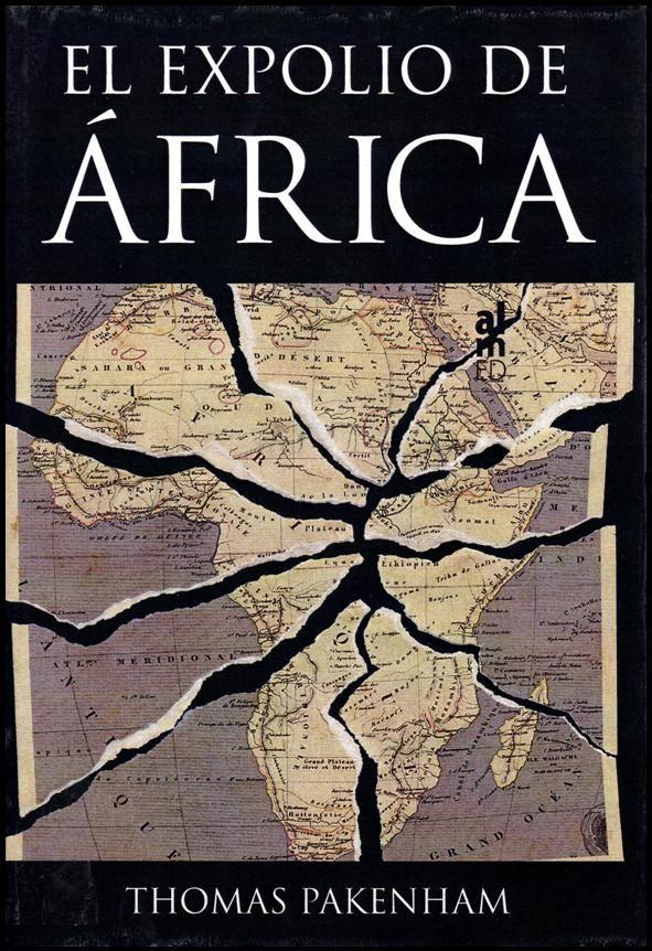 """En 1880 el continente de África fue en gran parte inexplorado por los europeos. Menos de treinta años más tarde, sólo Liberia y Etiopía permanecieron invictos por ellos. El resto - 10 millones de kilómetros cuadrados con 110 millones de nuevos temas desconcertados - había sido tallado por cinco potencias europeas (y un individuo extraordinario) en nombre del comercio, el cristianismo, la """"civilización"""" y la conquista. El Scramble for Africa es el primer estudio a gran escala de ese episodio…"""