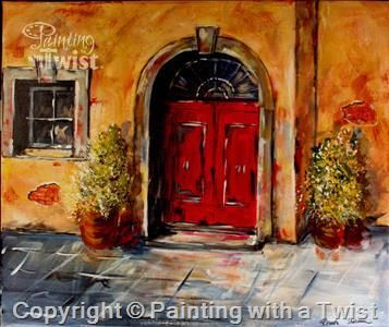17 best images about the heights painting with a twist on for Paint and wine lexington ky