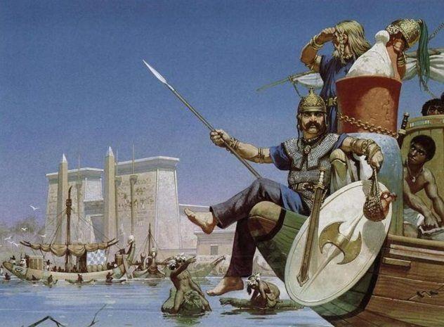 10 Fascinating Tales From Legendary Mercenaries