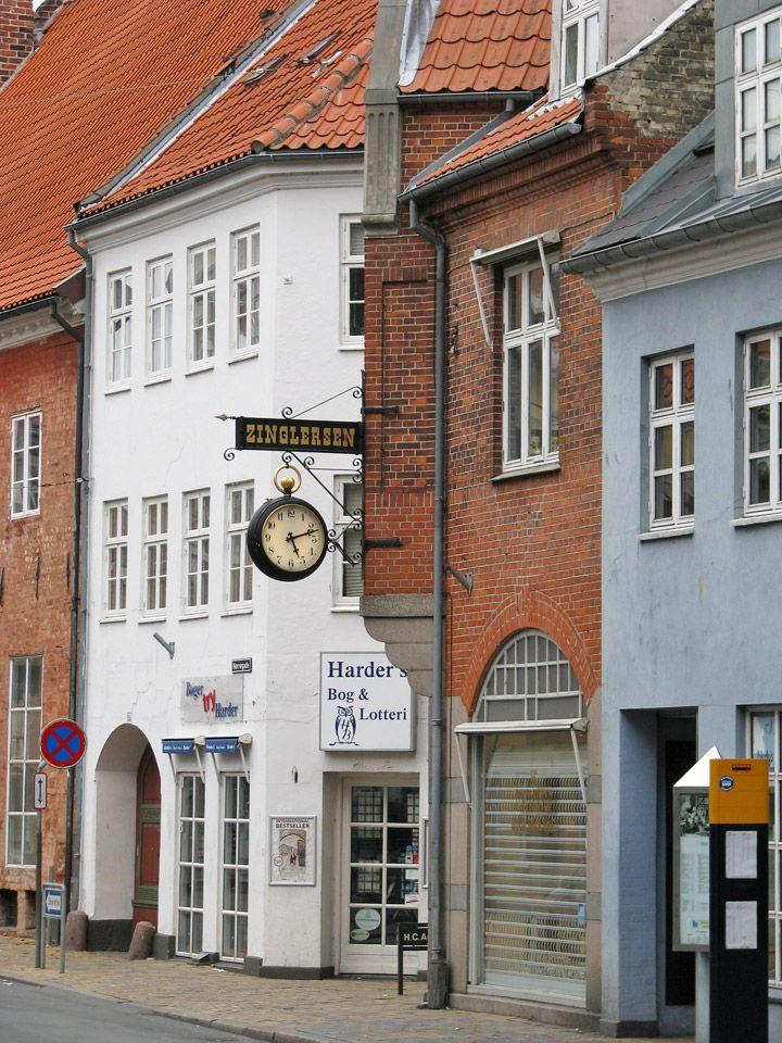 Odense Denmark Travel Photos By Galen R Frysinger Sheboygan