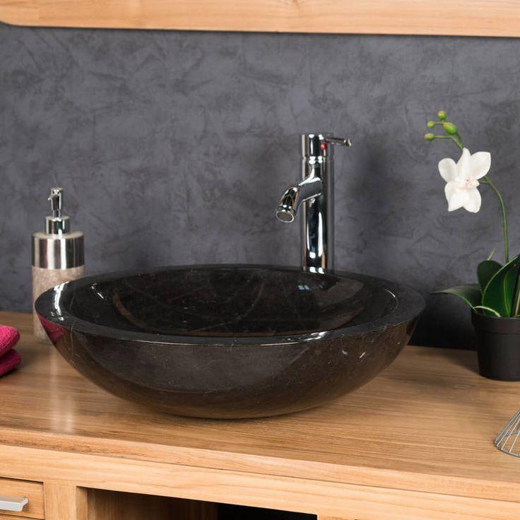 vasque pour salle de bain  vasque lavabo suspendu plan