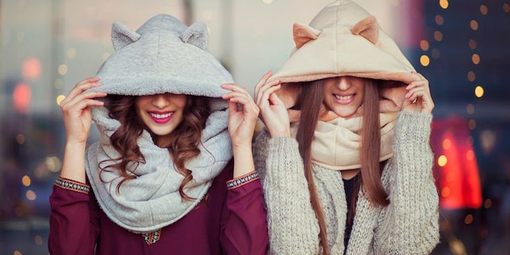 10 Comfy Clothes That Will Keep You Warmer Than A Boyfriend Ever Could   Read more: http://elitedaily.com/dating/10-comfy-clothes-will-keep-warmer-boyfriend-ever/1724876/ Follow us on Instagram | Elite Daily on Facebook